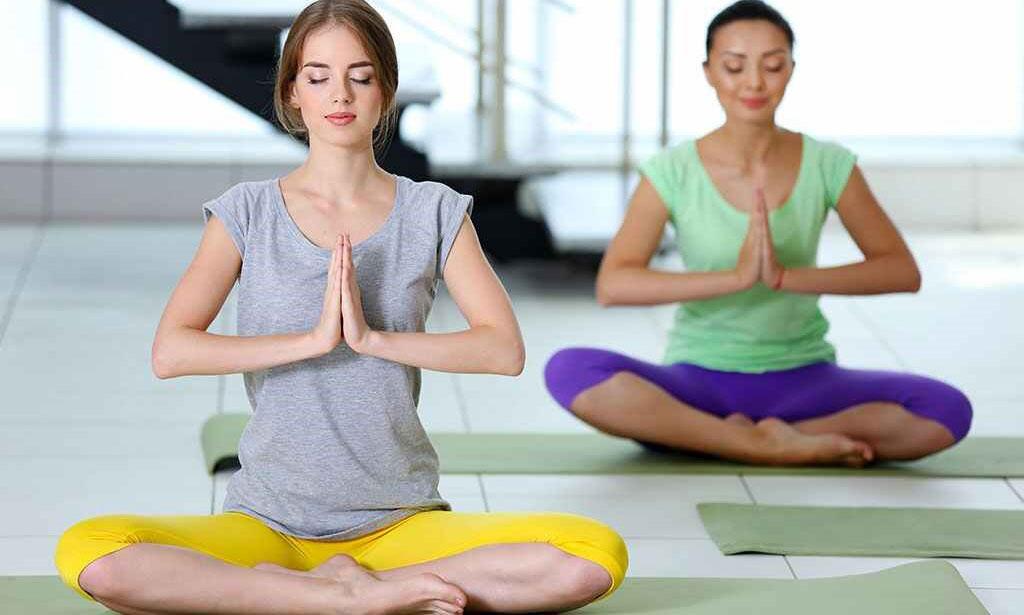 یوگا (Yoga)
