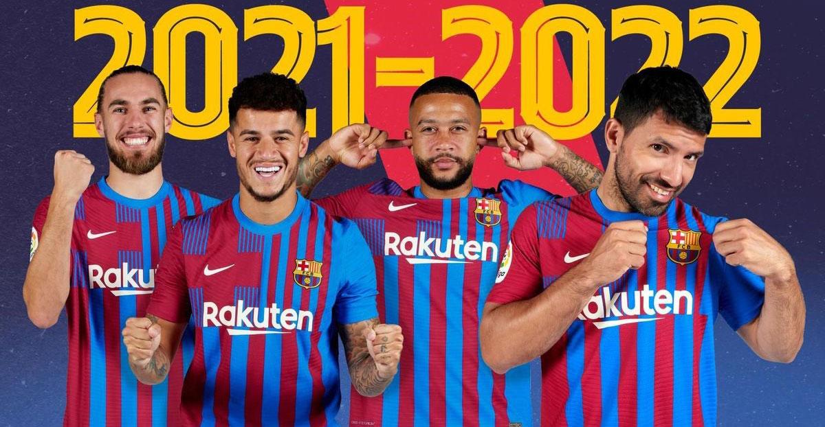 باشگاه ورزشی بارسلونا (FC Barcelona) با 676 میلیون یورو