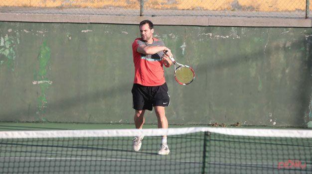 10 نکته برای بازیکنان جدید تنیس