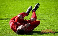 آموزش همسترینگ و مدیریت آسیب در تیم های ورزشی