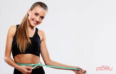 برای کاهش وزن بعد از ورزش چی بخوریم