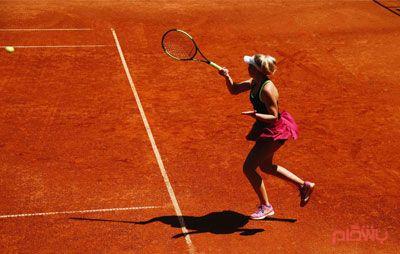 اموزش ماساژ ورزشی برای آسیب های آرنج در تنیس