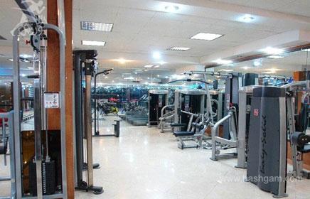 باشگاه  ایرانیان راگا تهران