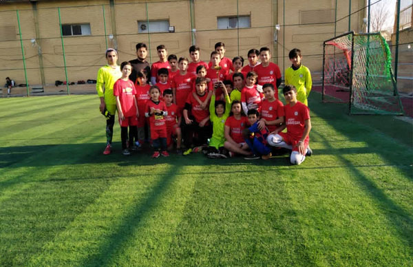 باشگاه فوتبال آذرآبادگان ارومیه ارومیه