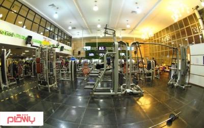 باشگاه ورزشی پاد تهران