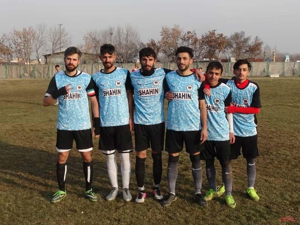 باشگاه شاهین