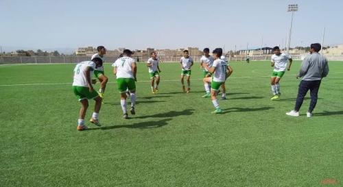باشگاه فوتبال ستارگان آتیه فارس