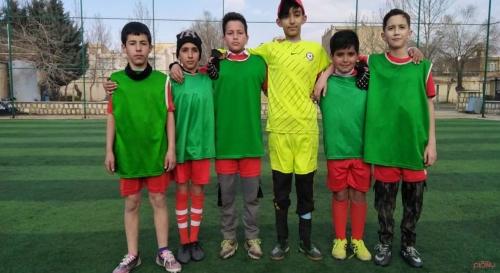 باشگاه فوتبال آذرآبادگان ارومیه
