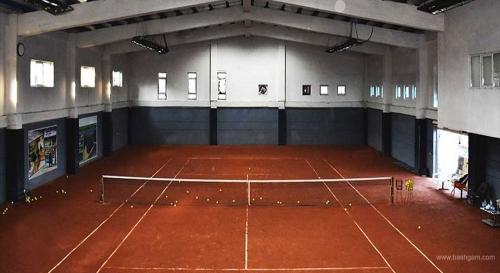 آکادمی تنیس اسپین ارومیه